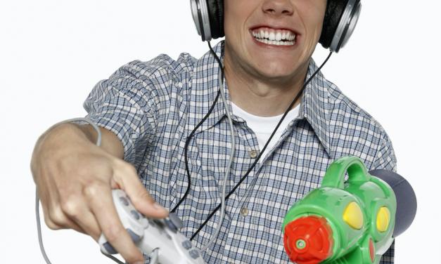 Addiction aux jeux vidéo