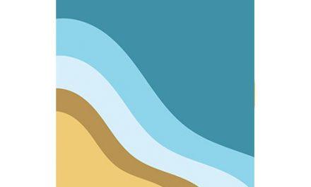 Eau de mer à tous les étages