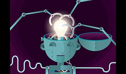 L'intelligence artificielle et les métiers de demain