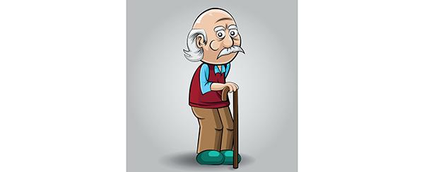 L'impact du vieillissement de l'Europe