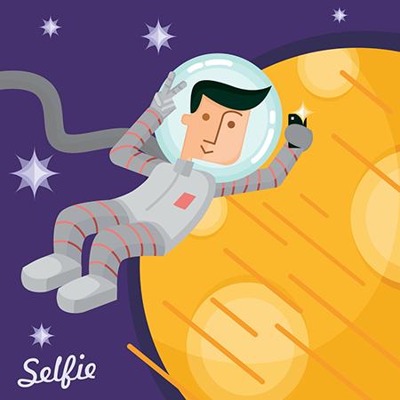Candidats astronautes, à vos CV !