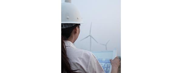 À propos des éoliennes…