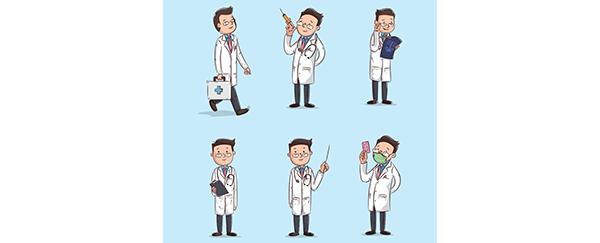 Densité médicale : planification ou laisser-faire